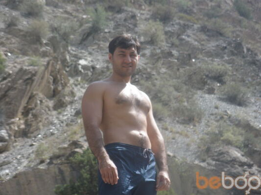 Фото мужчины anvar, Душанбе, Таджикистан, 33