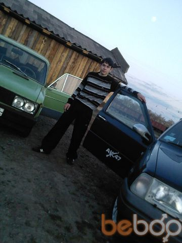 Фото мужчины alexrs2007, Екатеринбург, Россия, 25