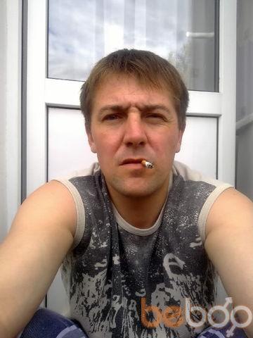 Фото мужчины brat, Риддер, Казахстан, 40