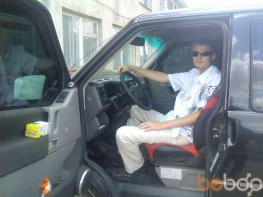 Фото мужчины ONEKS, Хмельницкий, Украина, 27