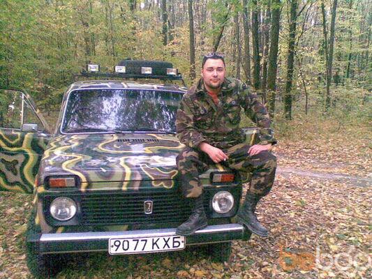 Фото мужчины sergejj_2012, Киев, Украина, 37