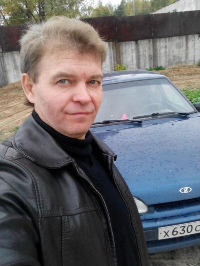 Фото мужчины Сергей, Волжск, Россия, 45