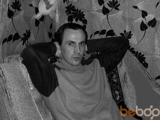 Фото мужчины bujh, Кишинев, Молдова, 37