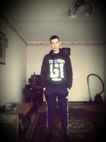 Фото мужчины Вася, Южно-Сахалинск, Россия, 21