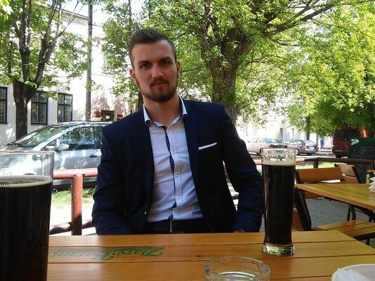 Фото мужчины Сергей, Брест, Беларусь, 22