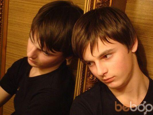 Фото мужчины Blind, Минск, Беларусь, 27