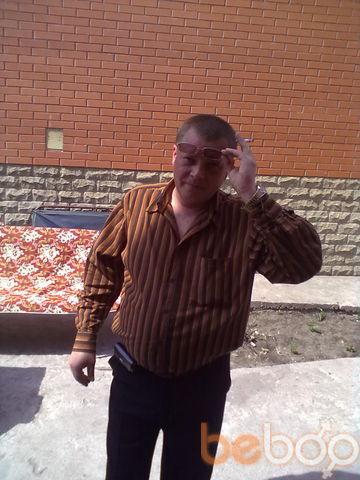 Фото мужчины навигатор, Прилуки, Украина, 41