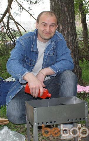 Фото мужчины Globus, Москва, Россия, 43
