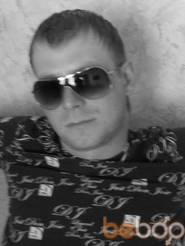 Фото мужчины красавчик, Москва, Россия, 28