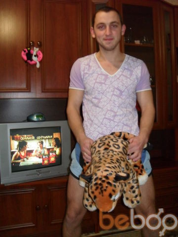 Фото мужчины asroma, Тирасполь, Молдова, 30