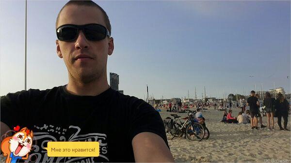 Фото мужчины Богдан, Гдыня, Польша, 25