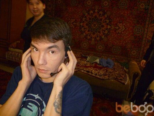 Фото мужчины lyapis, Эгвекинот, Россия, 36