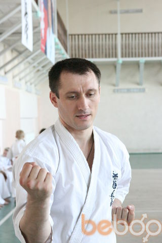Фото мужчины Кот Базилио, Кишинев, Молдова, 39