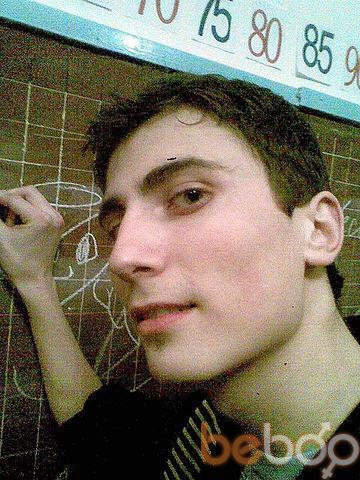 Фото мужчины andrei_y, Кагул, Молдова, 25