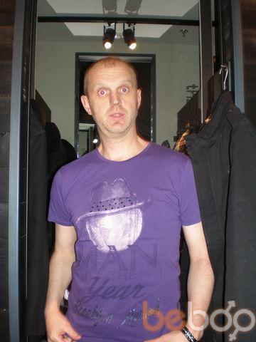 Фото мужчины Kirill, Санкт-Петербург, Россия, 50