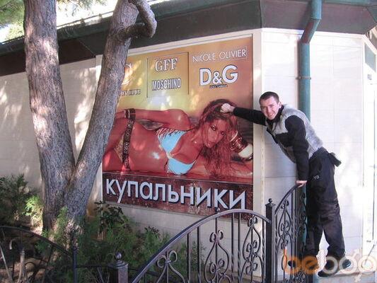 Фото мужчины kkc stalevar, Мариуполь, Украина, 35