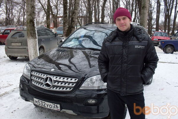 Фото мужчины more, Армавир, Россия, 31