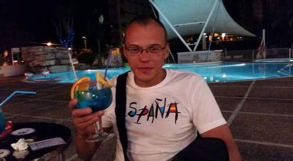 Фото мужчины Aleksandrs, Aldingen, Германия, 35