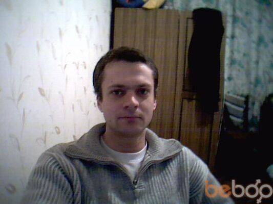 Фото мужчины настойчивый1, Санкт-Петербург, Россия, 33