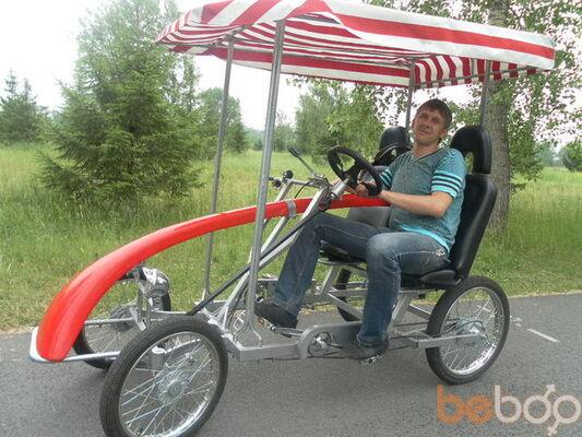 Фото мужчины Женя, Красноярск, Россия, 42