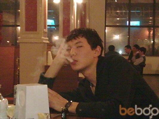 Фото мужчины Фрэнки, Актау, Казахстан, 33
