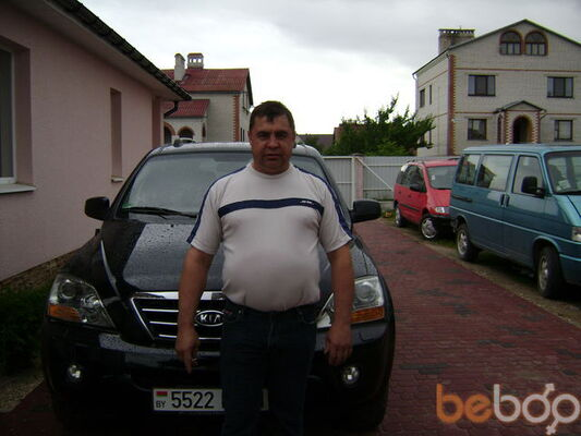 Фото мужчины genasan2, Брест, Беларусь, 48