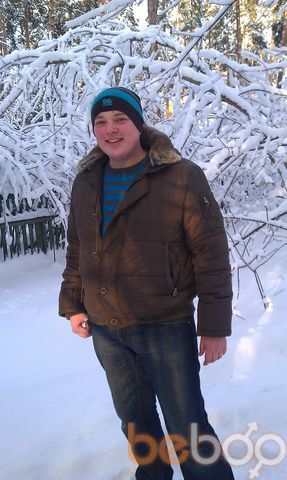 Фото мужчины Pavlo, Москва, Россия, 37