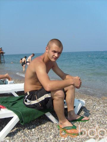 Фото мужчины greega, Алматы, Казахстан, 29
