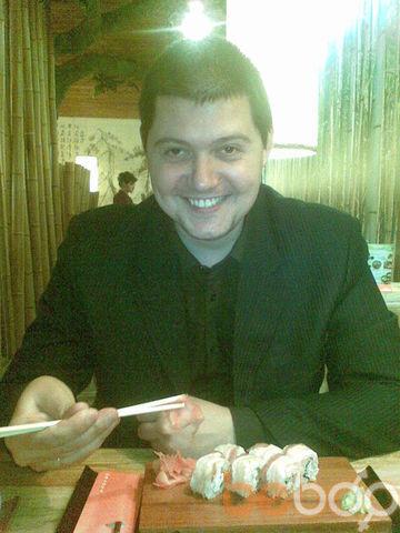 Фото мужчины vic355, Москва, Россия, 37