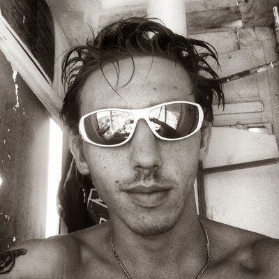 Фото мужчины Лёша, Ashqelon, Израиль, 28