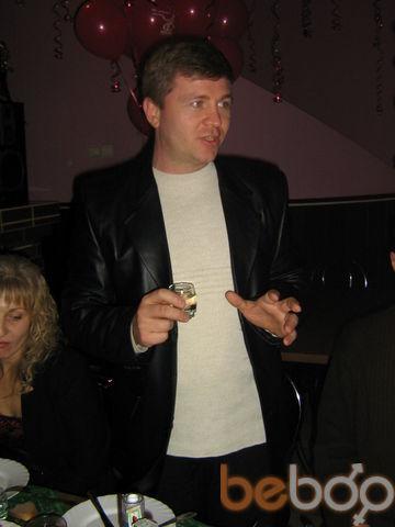 Фото мужчины gjyxbr, Полтава, Украина, 42
