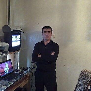 Фото мужчины Акмаль, Ташкент, Узбекистан, 99