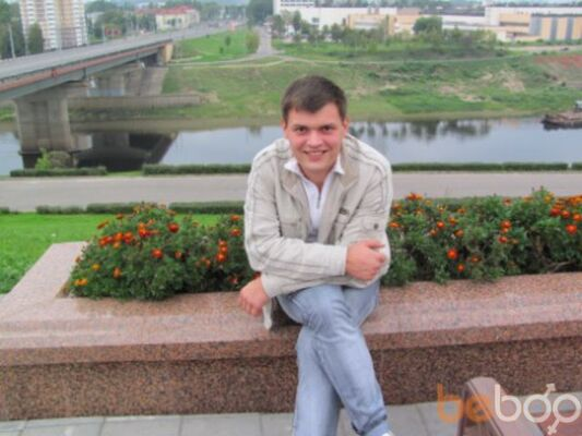 Фото мужчины weerpi, Могилёв, Беларусь, 31