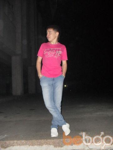 Фото мужчины chucha, Алматы, Казахстан, 24