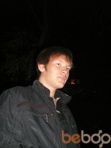 Фото мужчины JOHNIK, Алматы, Казахстан, 25