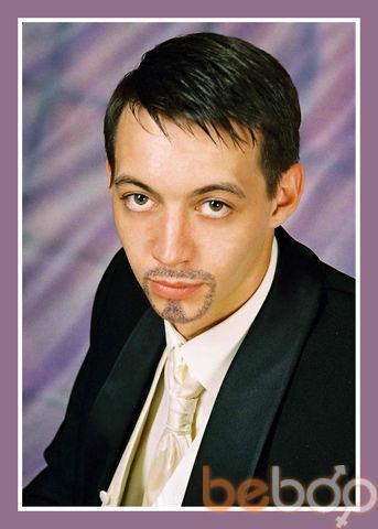 Фото мужчины Paspash, Минск, Беларусь, 35
