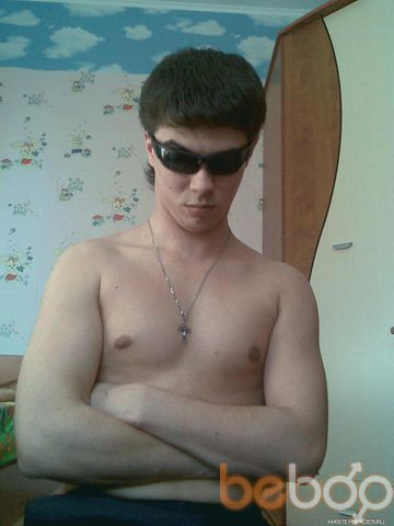Фото мужчины Паганини, Москва, Россия, 43