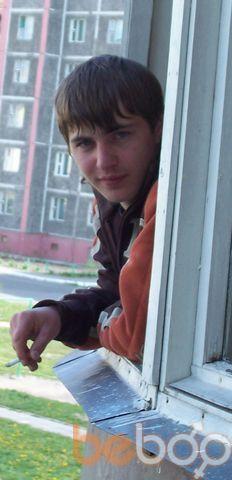 Фото мужчины yauheni, Гомель, Беларусь, 32