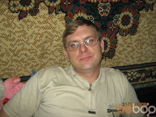 Фото мужчины tigr, Алматы, Казахстан, 40