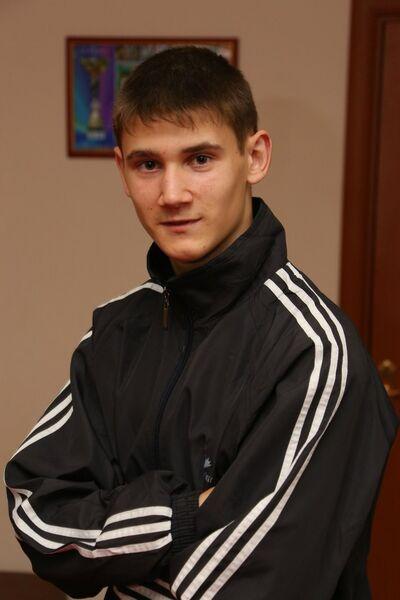 Фото мужчины Kano, Светлый, Россия, 18
