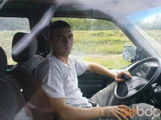 Фото мужчины Буйный, Пинск, Беларусь, 30