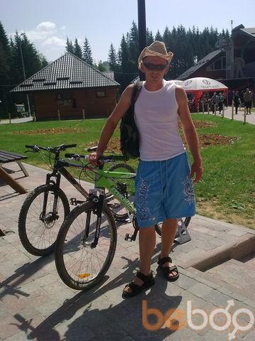 Фото мужчины pyzuk, Бурштын, Украина, 35