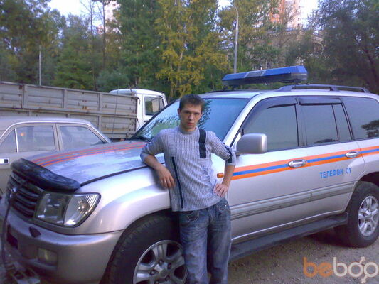 Фото мужчины андрей163, Орел, Россия, 30