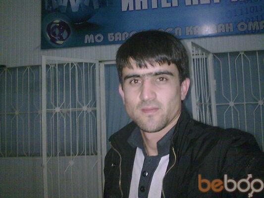 Фото мужчины sino, Душанбе, Таджикистан, 28