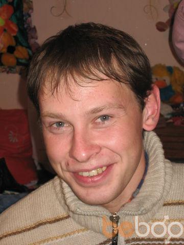 Фото мужчины muher, Полоцк, Беларусь, 34