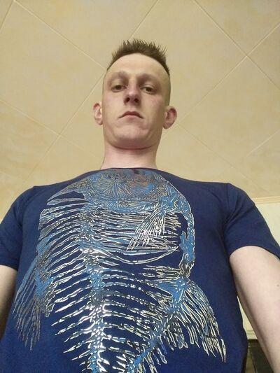Фото мужчины Александр, Могилёв, Беларусь, 29