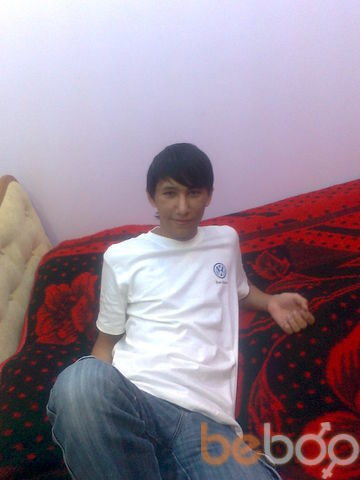 Фото мужчины Arslan, Ашхабат, Туркменистан, 27