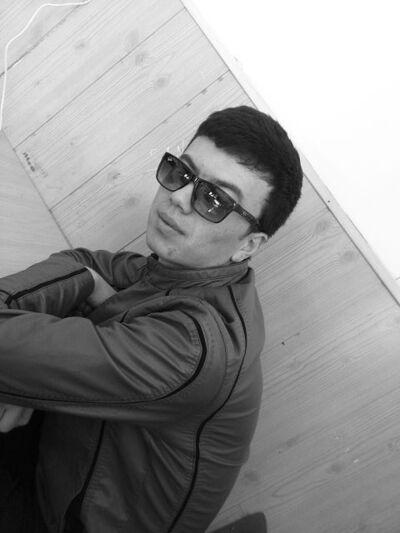 Фото мужчины Макс, Тараз, Казахстан, 25