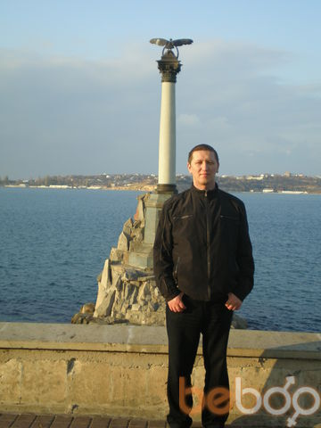 Фото мужчины Iskin, Киев, Украина, 36