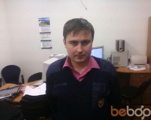 Фото мужчины федя, Москва, Россия, 34